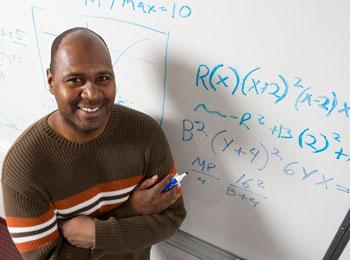 นักคณิตศาสตร์ Mathematician