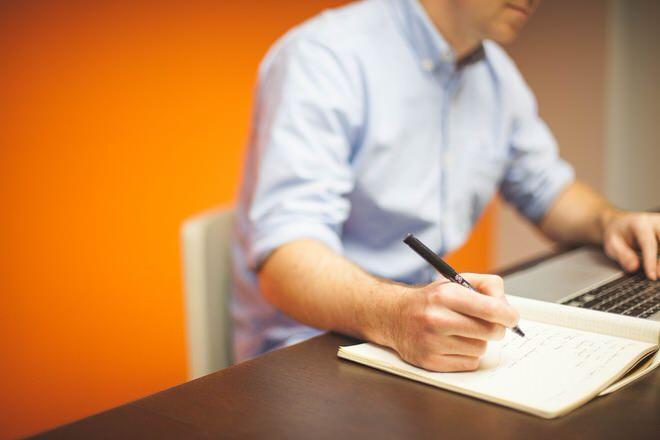 รับจ้างเขียนบทความออนไลน์