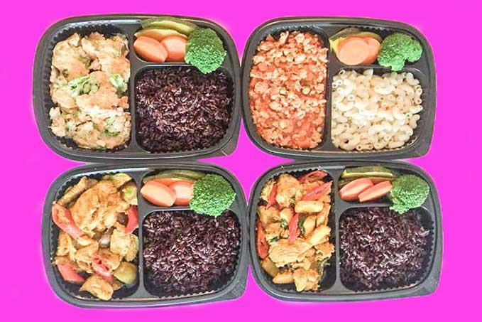 อาหารคลีน-CleanFood