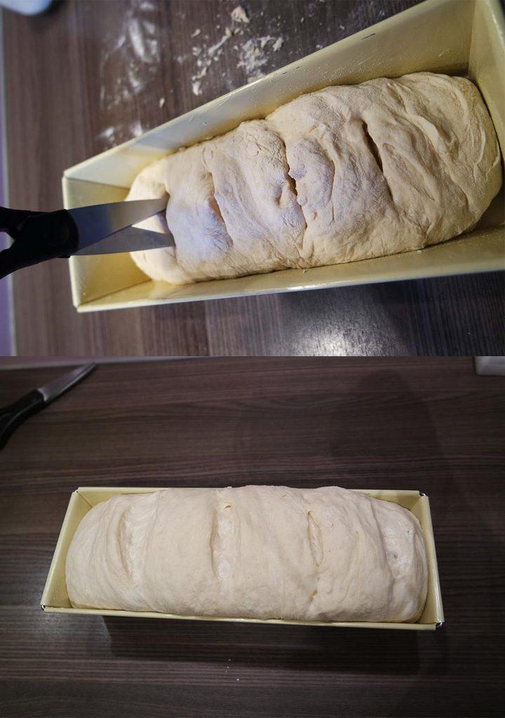 ขนมปังปอนด์ฝรั่ง